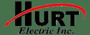 Hurt Electric Logo